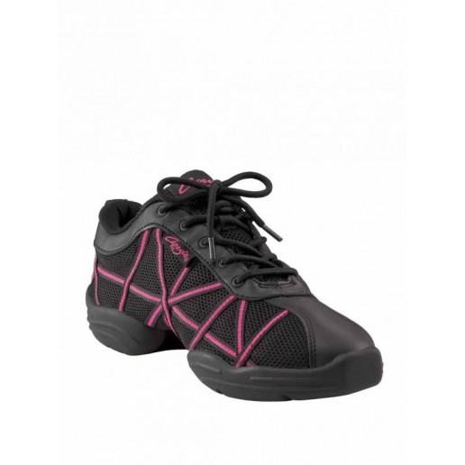Capezio Web Dansneaker, sneakers for children