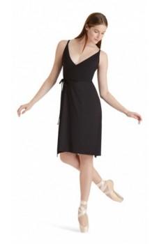 Capezio Dancing Wrap dress for women