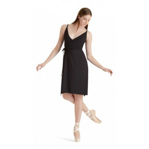 Capezio Dancing Wrap dress for women