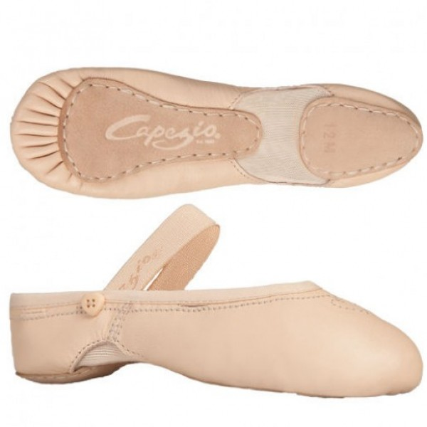 Capezio Love ballet 2035C, ballet shoes for children