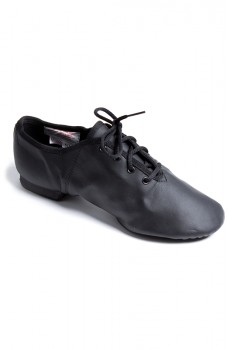 Sansha Carou-Split JS15L, jazz shoes for children