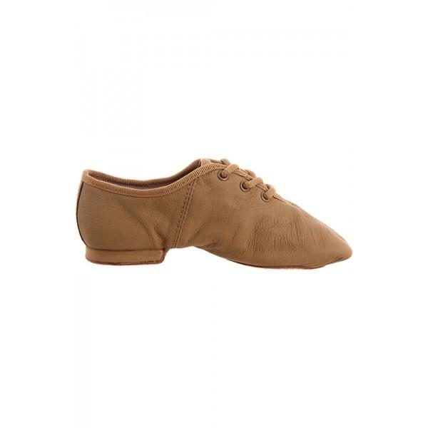 Sansha Carou-Split JS15L, jazz shoes for children