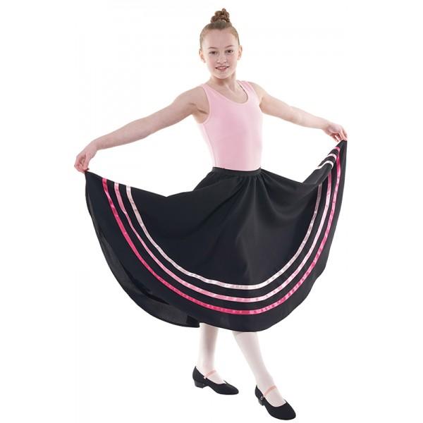 Freed of London, character skirt RAD