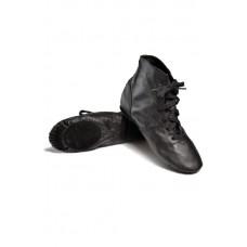Dansez Vous Clara, jazz ankle shoes