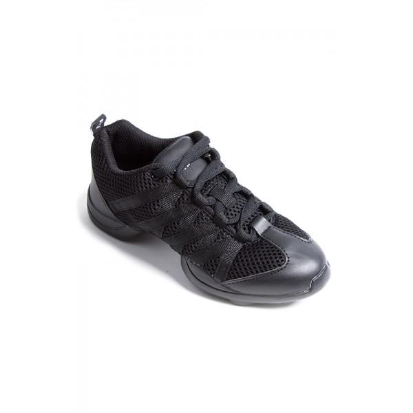 Bloch Criss Cross sneakers for children