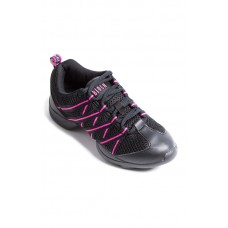 Bloch Criss Cross sneakers for children