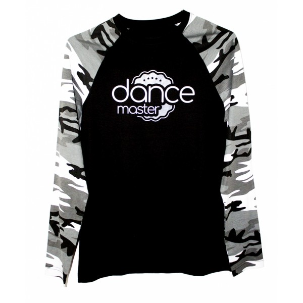 Dance Master Army T-Shirt