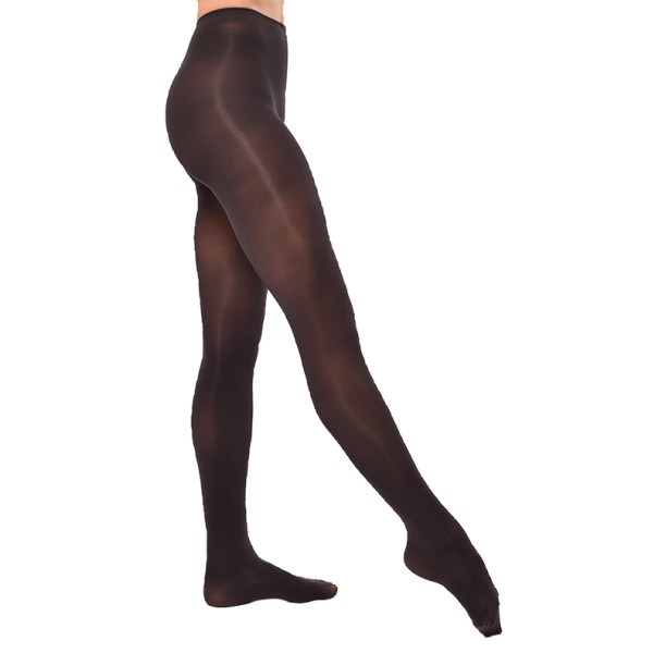 Dansez Vous P100, ballet pantyhose with full foot for children