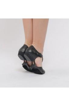 Dansez Vous Eva, teacher shoes