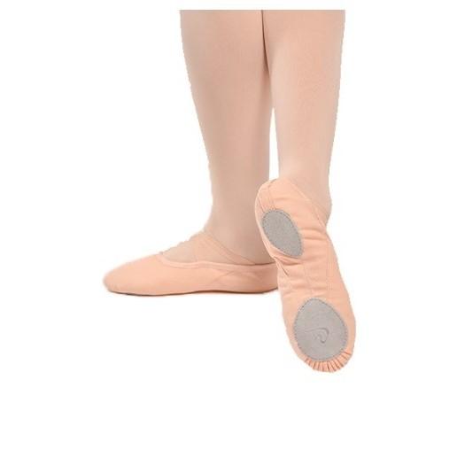 Dansez Vous Nina, ballet slippers