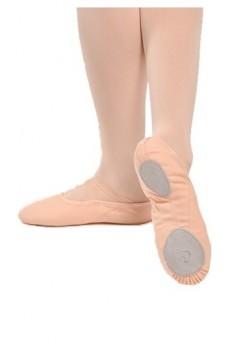 Dansez Vous Nina, ballet slippers for children