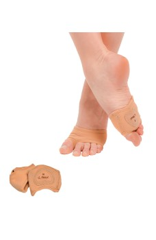 Dansez Vous Noty, foot thongs