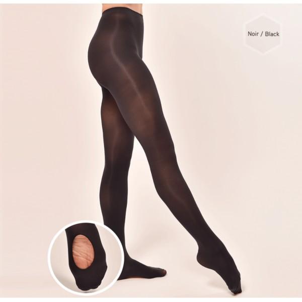 Dansez Vous E101, convertible ballet tights