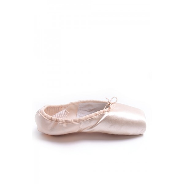 Sansha Debutante, pointe shoes for beginners