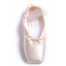 Sansha Debutante D101S, pointe shoes for beginners