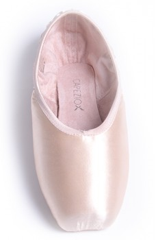 Capezio Develope 1136W, pointe shoes