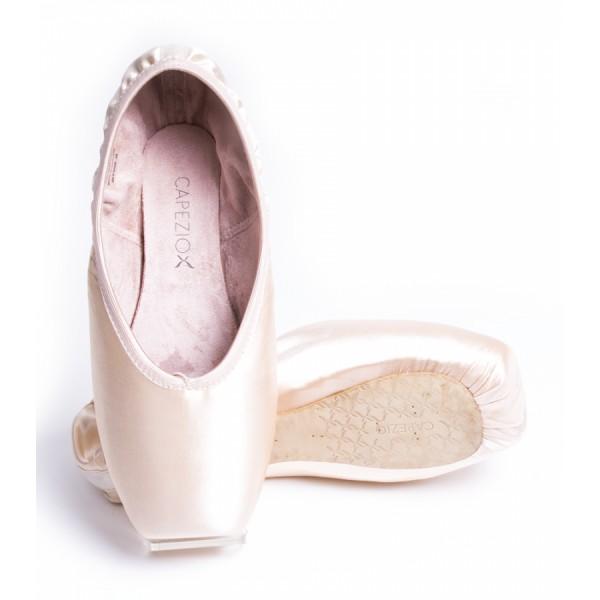 Capezio Develope 1136W, pointe shoes
