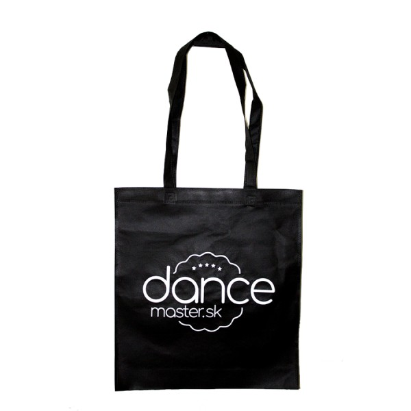 DanceMaster tote bag for children