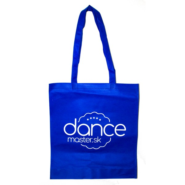 DanceMaster tote bag for children gift