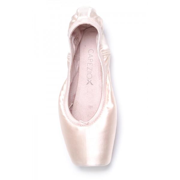 Capezio Donatella 1139W, pointe shoes