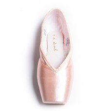 Sansha FR Duval - extra strong, pointe shoes for professionals