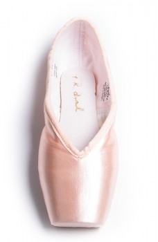 Sansha FR Duval - flexible, pointe shoes for professionals