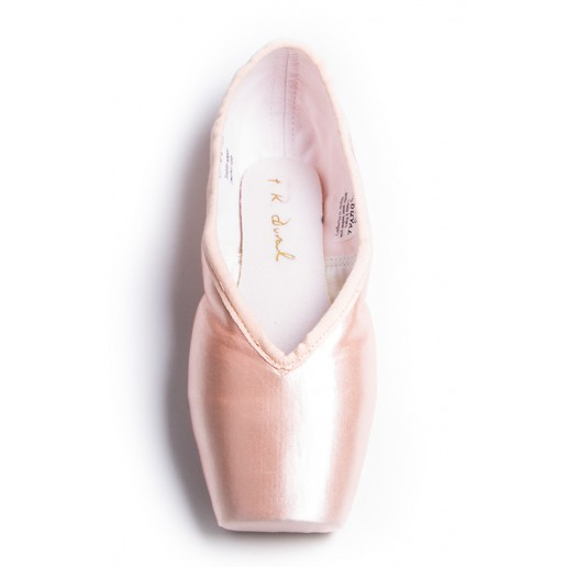 Sansha FR Duval - regular, pointe shoes for professionals