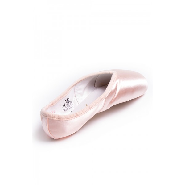 Sansha FR Duval - strong, pointe shoes for professionals