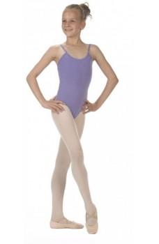 Sansha Eva, children's ballet leotard