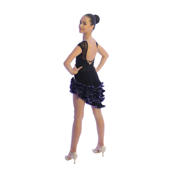 Latino skirt 207 for girls