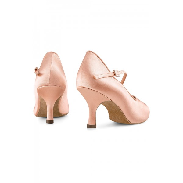 Freed of London Eternity, ballroom shoes