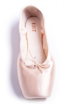 Bloch Eurostretch, ballet pointe shoes