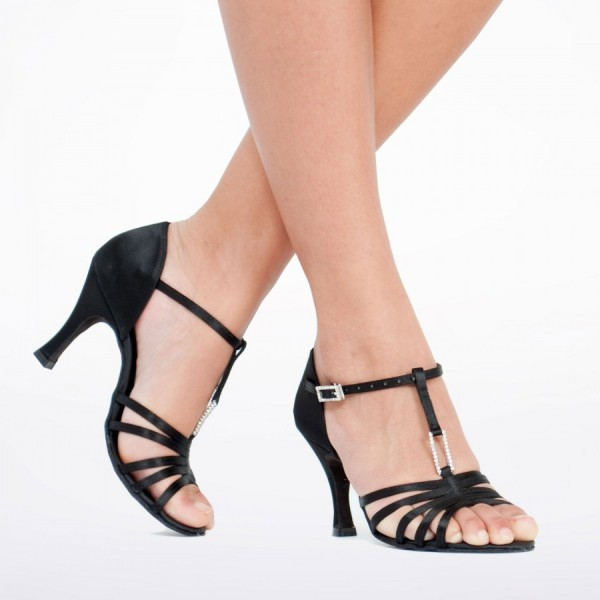 Freed of London Holly, latin shoes