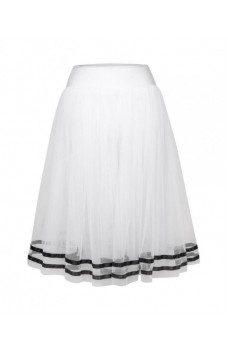 Freed of London Romantic, falling tutu skirt