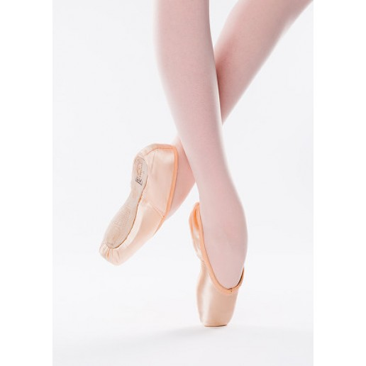 Freed of London Classic, pointe shoes