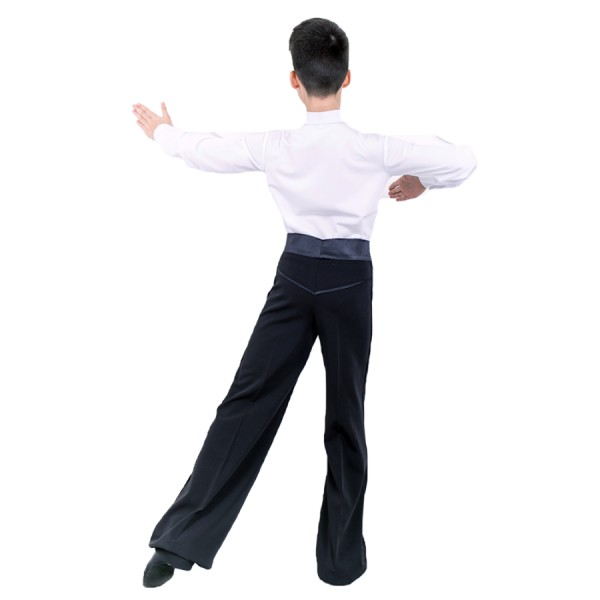 Ballroom pants for men Pro
