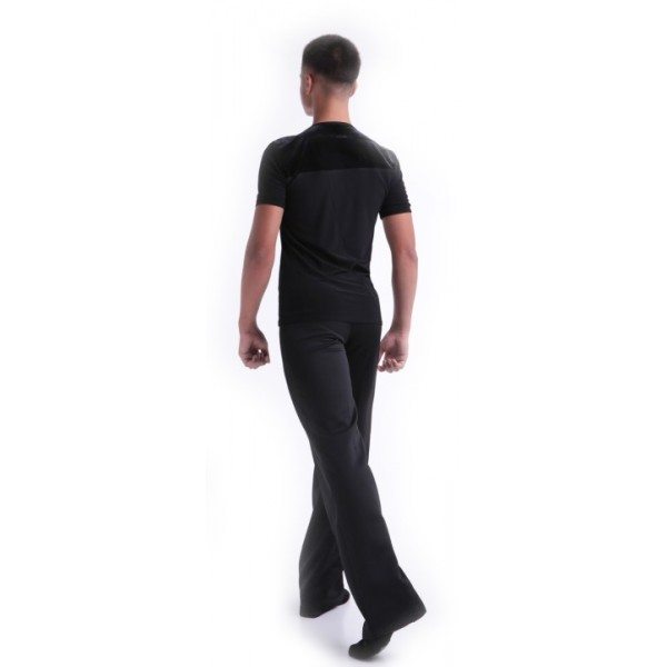 Ballroom pants standard basic for men