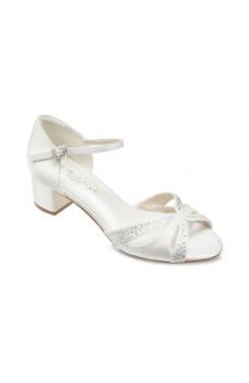 Gigi, wedding shoes