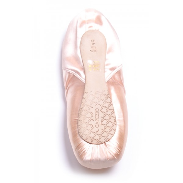 Capezio Glissé Style 102, pointe shoes