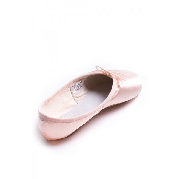 Bloch Hannah, pointe shoes for kids