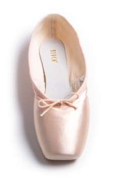 Bloch Hannah, pointe shoes