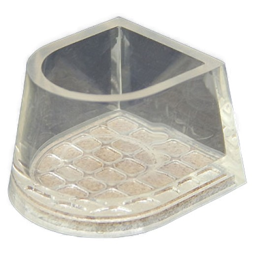 HPR 41 Leather Heel Protector
