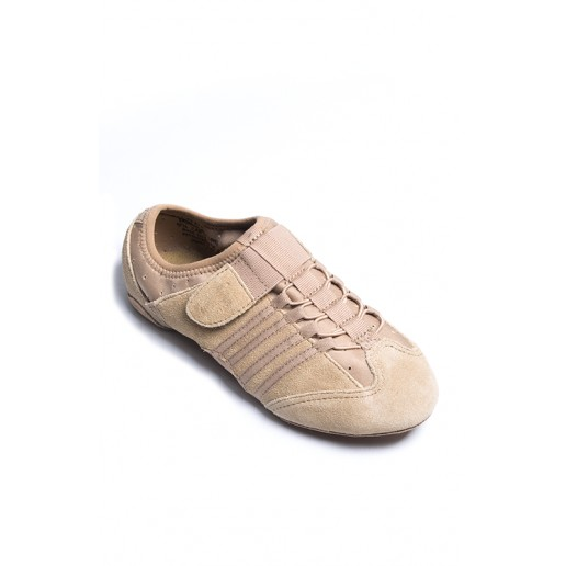 Capezio Jag PP16, jazz shoes for kids