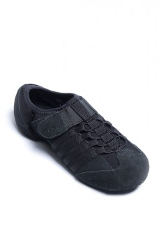 Capezio Jag PP15A, jazz shoes for kids