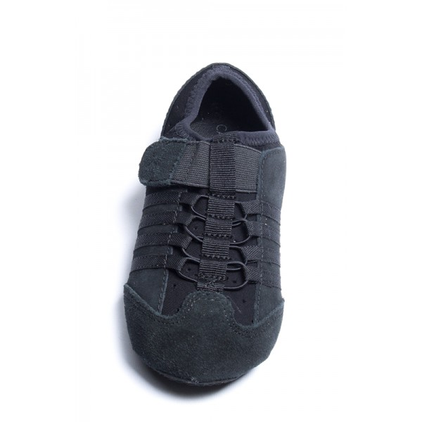Capezio Jag PP15A, jazz shoes for kids