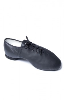 Bloch Jazz Shoes, Suede sole