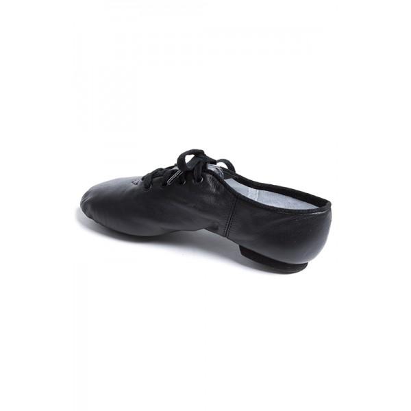 Capezio Split Sole Jazz Rubber, children´s jazz shoes