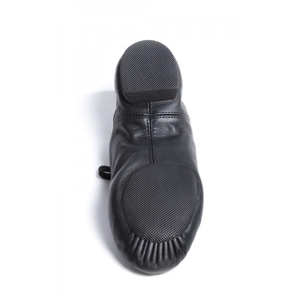 Capezio Split Sole Jazz Rubber shoes