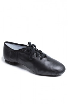 Capezio Split Sole Jazz Rubber, children´s jazz shoes