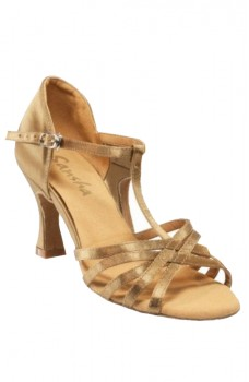 Sansha Juanita BR31028S, ballroom dance shoes